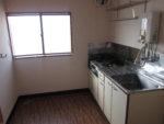 1F キッチン