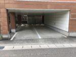 ガレージ(縦列駐車)