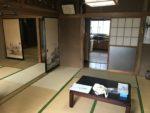 1F 洋室8帖(東側)