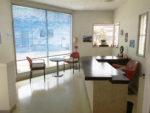 事務所スペース