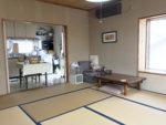 ダイニングキッチン 和室(10帖)