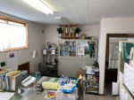 2F 事務室